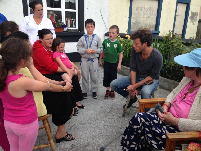 IMG_4414 Sam Lee in Tuam County Galway June 2014